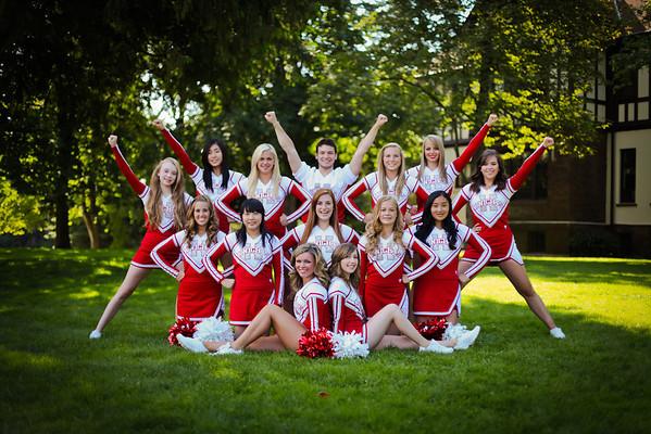 Team Photos by Becca Howell